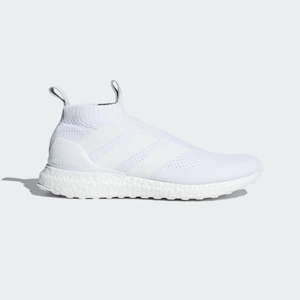 A 16+ Ultraboost Shoes White AC7750