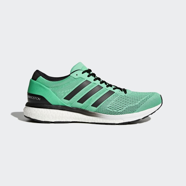 Chaussure adizero Boston 6 vert BB6416