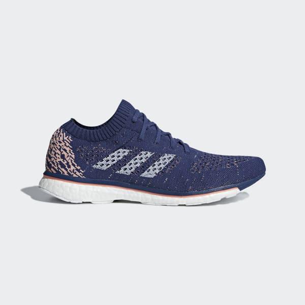 Adizero Prime Boost LTD Shoes Blue CP8923
