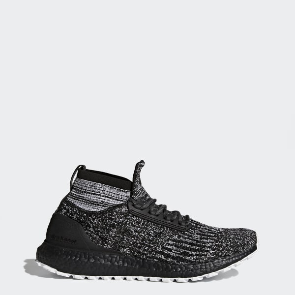 Ultraboost All Terrain LTD Shoes Black CG3003