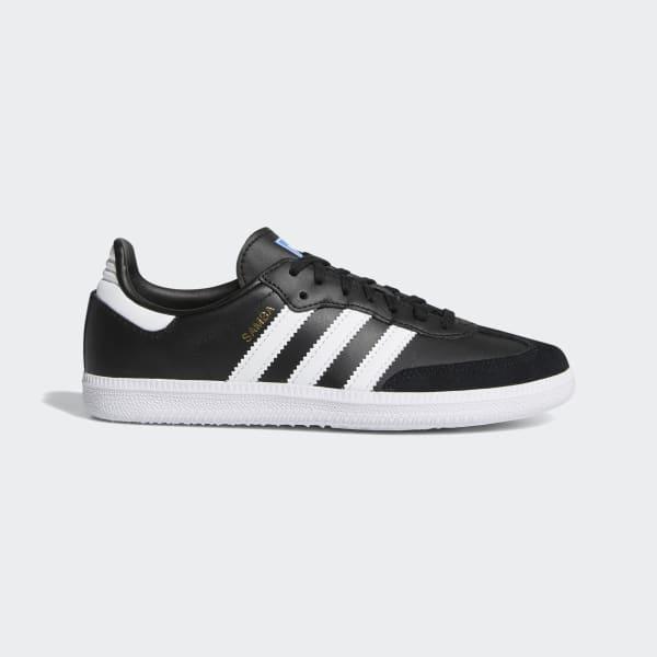 Samba OG Schoenen zwart B37294