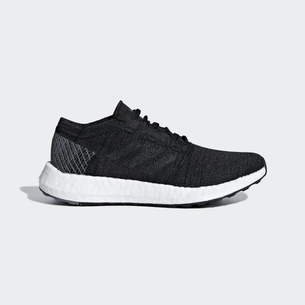 Pureboost Go Shoes Black B43503