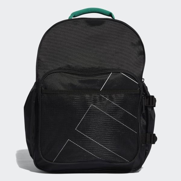 EQT Classic Backpack Black DH3027