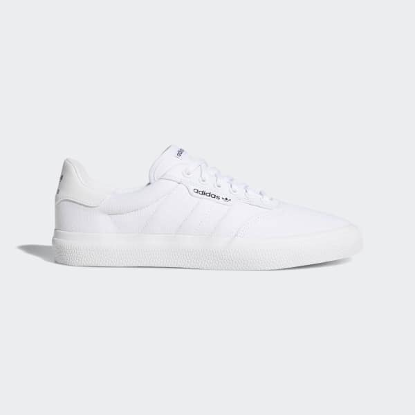 3MC Vulc Shoes White B22705