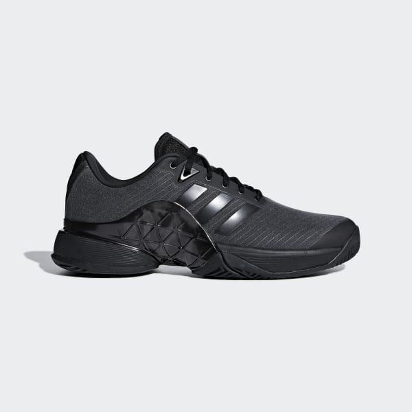 Barricade 2018 LTD Edition Shoes Black AC8804