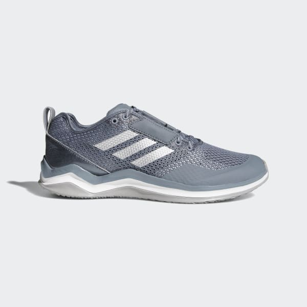 Speed Trainer 3 Shoes Grey Q16550
