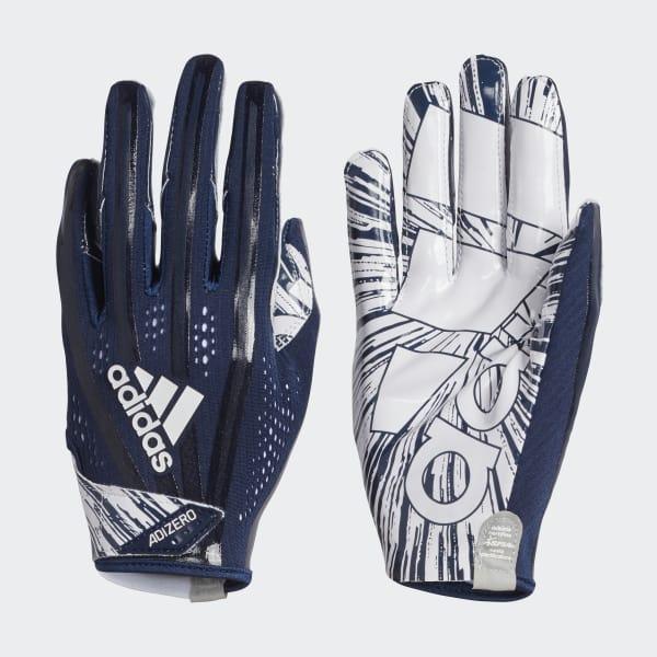 Adizero 5-Star 7.0 Gloves Blue CJ7114