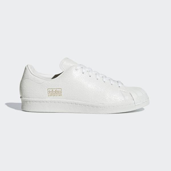 SST 80s Clean Shoes Vit AQ1022
