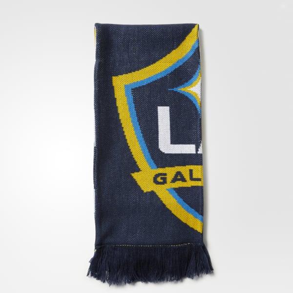LA Galaxy Jacquard Scarf Multicolor BM9056