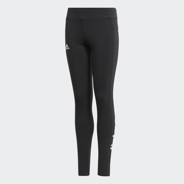 Essentials Linear Legging zwart BP8585