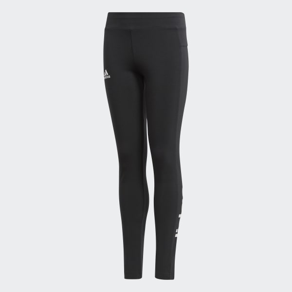 Tight Essentials Linear Nero BP8585