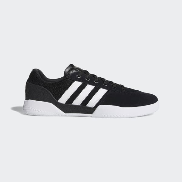 City Cup Shoes Black B22721