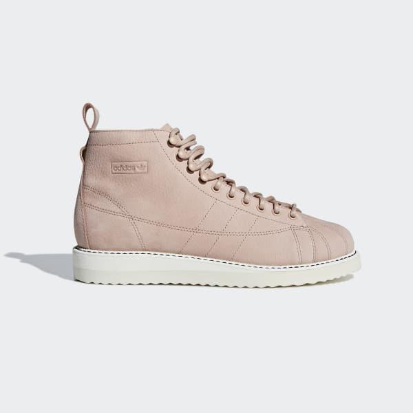 SST Schoenen roze B37816