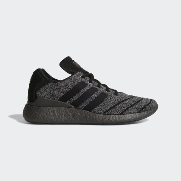 Busenitz Pureboost Primeknit Shoes Grey CQ1160