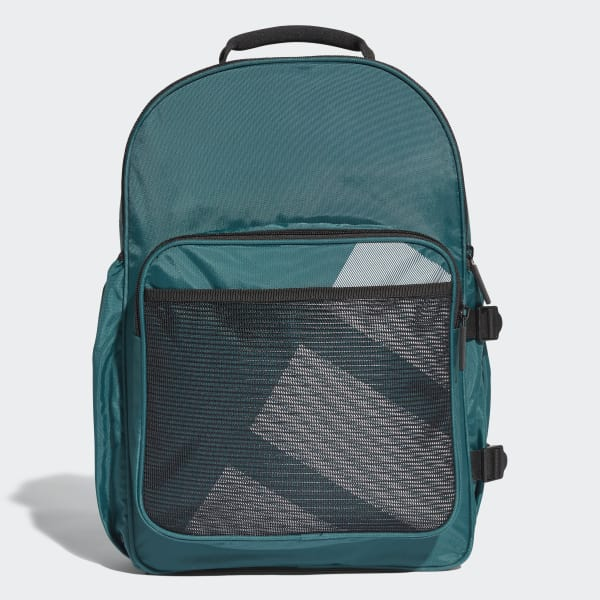 EQT Classic Backpack Green CE2344