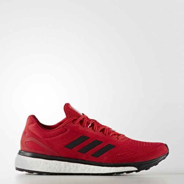 Response Limited Shoes Red BB2959
