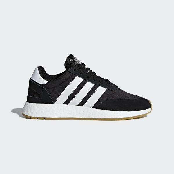I-5923 Shoes Black D97344