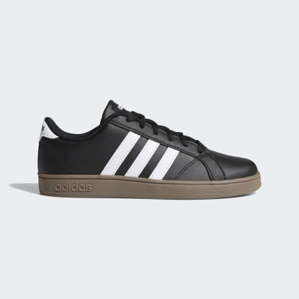 Baseline Shoes Core Black / Cloud White / Gum B43874