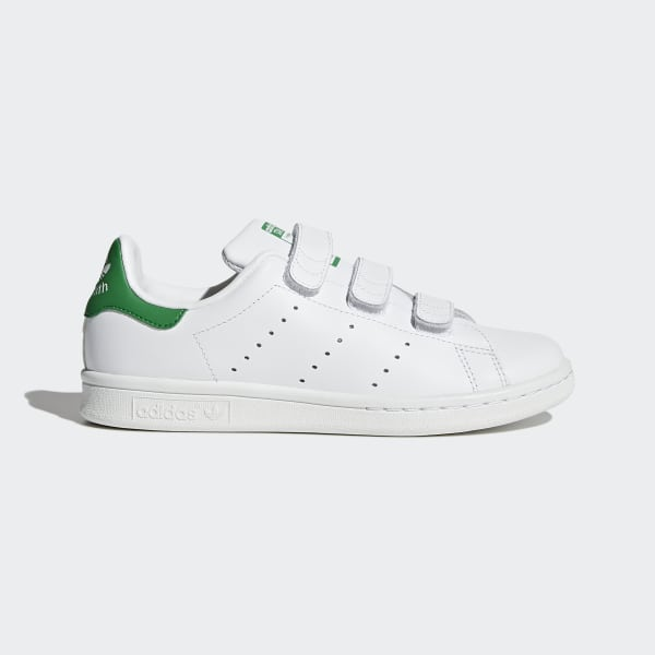 Chaussure Stan Smith blanc S82702