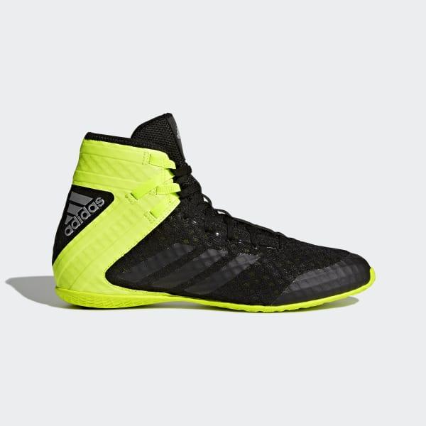 Speedex 16.1 Shoes Black BA7930