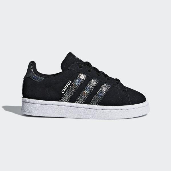 Campus Shoes Black CQ3127
