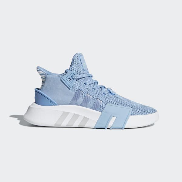 EQT Bask ADV Shoes Blå AC7353