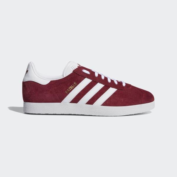 Tenis Gazelle Rojo B41645