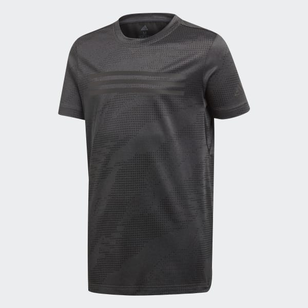 Camiseta Training Brand Gris DJ1179