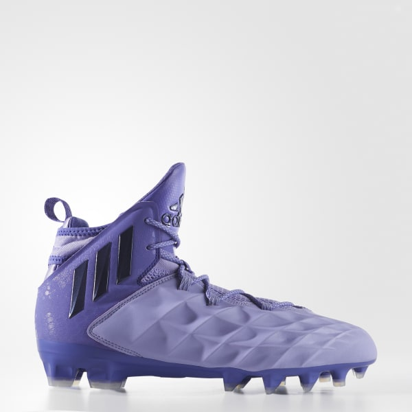 Freak LAX Mid Cleats Purple CQ1349