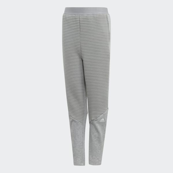 Pantalon Urban Football gris CF7064