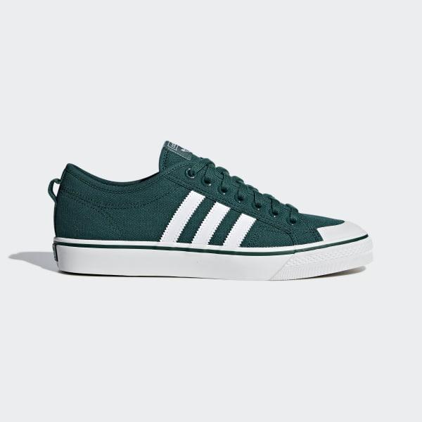 Nizza Shoes Green B37858