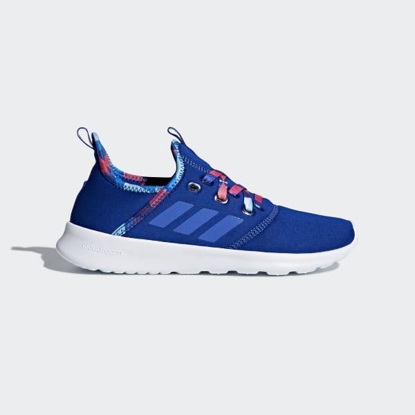 Chaussure Cloudfoam Pure bleu DB1798