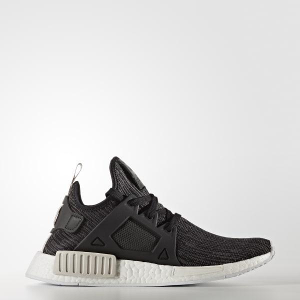 NMD_XR1 Primeknit Shoes Black BB2370