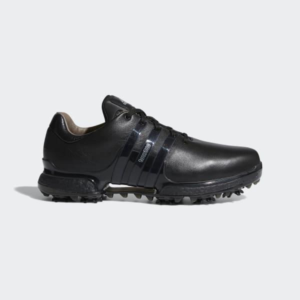 Tour 360 Boost 2.0 Shoes Black F33728