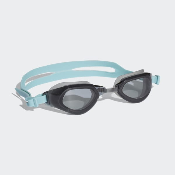 persistar fit unmirrored swim goggle Grey DH4488