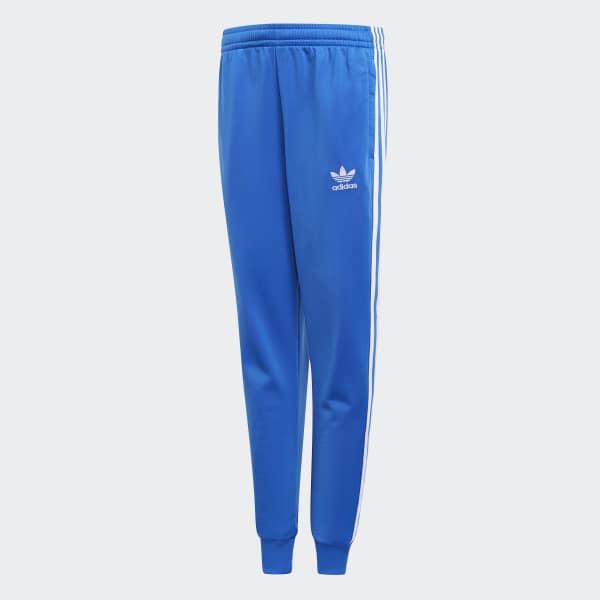 SST Track Pants Blue CF8562