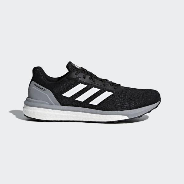 Response ST Shoes Black CG4003