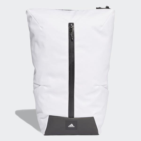 adidas Z.N.E. Backpack White CY6062