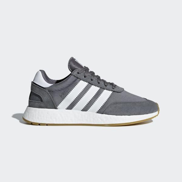 I-5923 Shoes Grå D97345