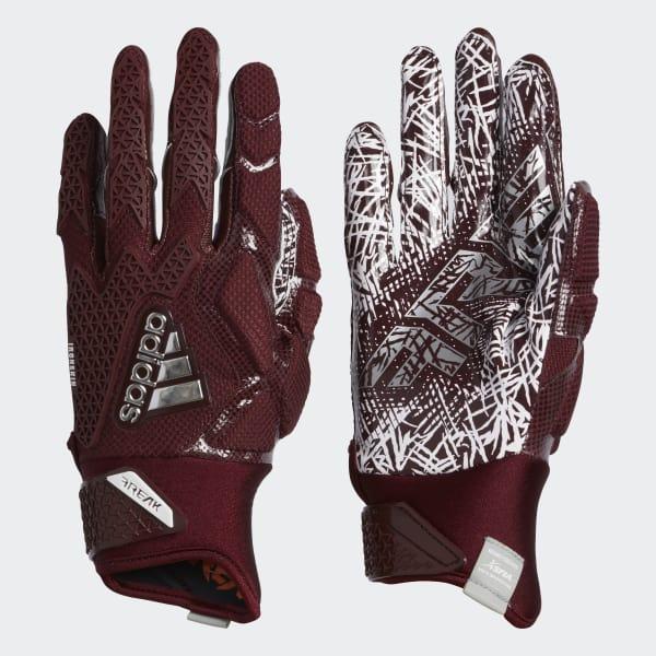 Freak 3.0 Gloves Red CH9096
