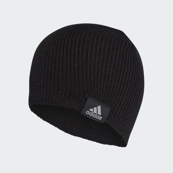 Performance Mütze schwarz CY6025
