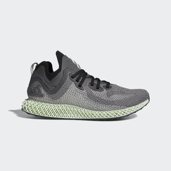 Alphaedge4D Shoes Black AC8485