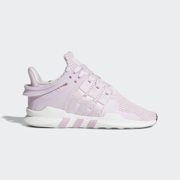 EQT Support ADV Shoes Pink B27895