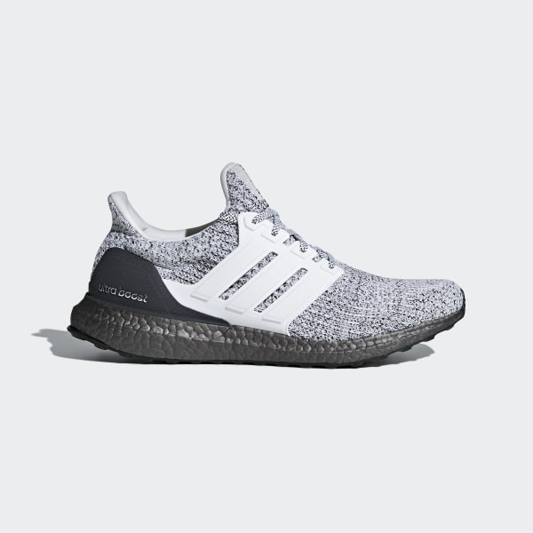 Ultraboost Shoes White BB6180