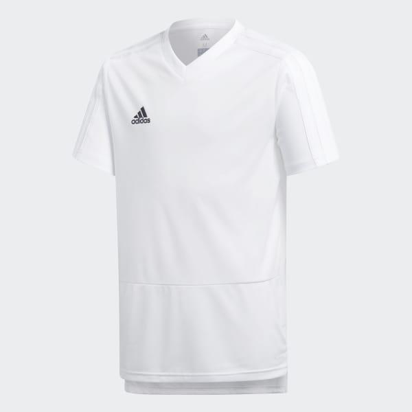 Condivo 18 Training T-shirt wit CG0372