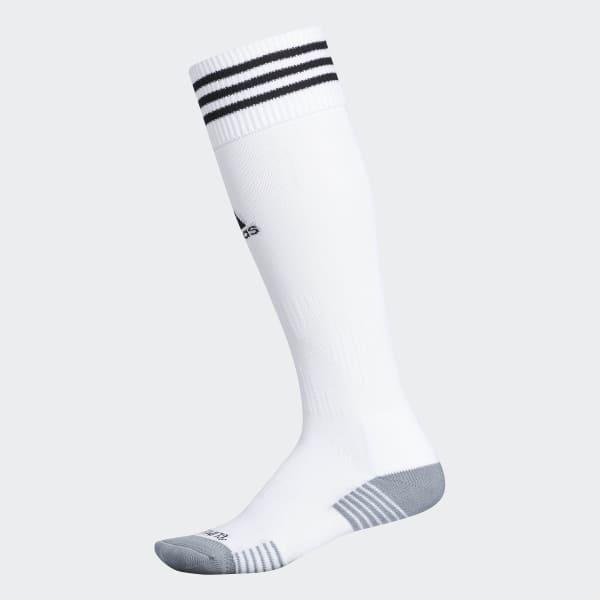 Copa Zone Cushion III Socks White CI0759
