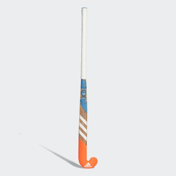 CB Wood Hockey Stick Black CY1666