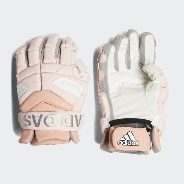 Dipped Freak Gloves Pink CF5231