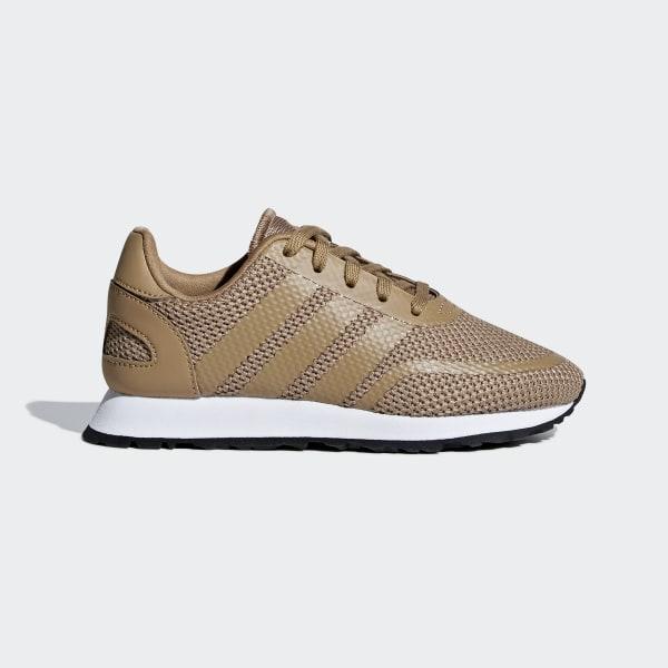 N-5923 Shoes Brown B41578
