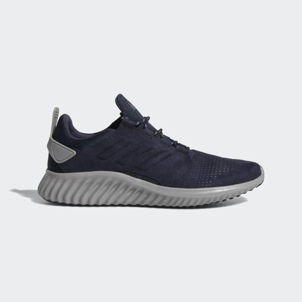 Zapatillas Alphabounce City Run Azul BB7739